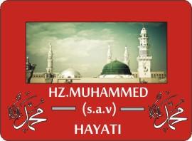 HZ.MUHAMMED MUSTAFA (S.A.V.)